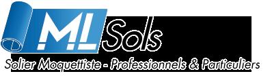 ML Sols Solier Moquettiste pour particuliers et professionnels